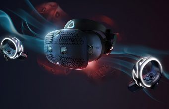 HTC Releases 3 Vive Cosmos Trailers Ahead of Confirmed Q3 Launch – Road to VR 1