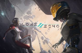 'Lone Echo II' Additional Delayed Past Q1 2020 – Highway to VR 7