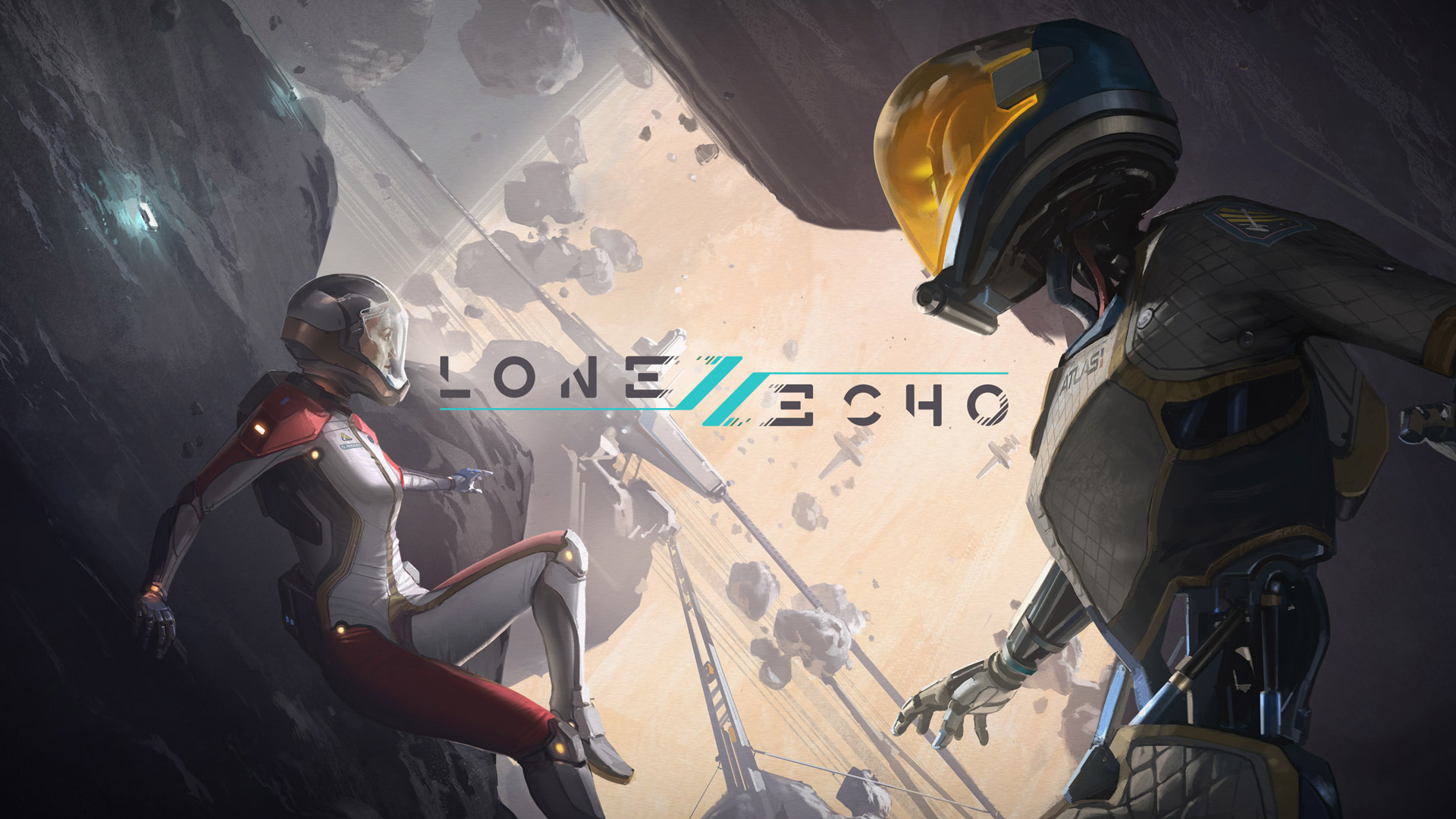 Oculus Exclusive 'Lone Echo II' Release Date Delayed to Q1 2020