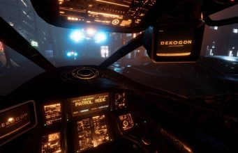 Technolust Studio to Bring VR Cyberpunk Game LOW-Fi to Kickstarter in September 1