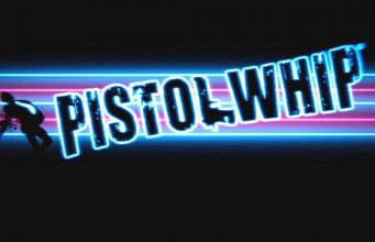 Pistol Whip VR Motion Rhythm Shooter Introduced by Cloudhead 4
