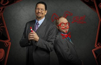 Penn & Teller VR Sport Coming to Quest & PC VR Subsequent Week, PSVR in July 4