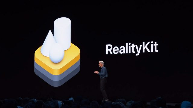 Apple Announces ARKit 3 with Body Tracking & Human Occlusion