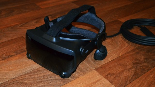Valve Index Assessment – The Fanatic's Alternative in VR Headsets 39