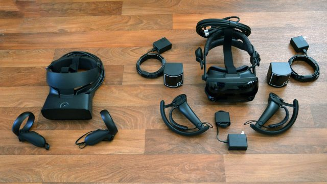 Valve Index Assessment – The Fanatic's Alternative in VR Headsets 44