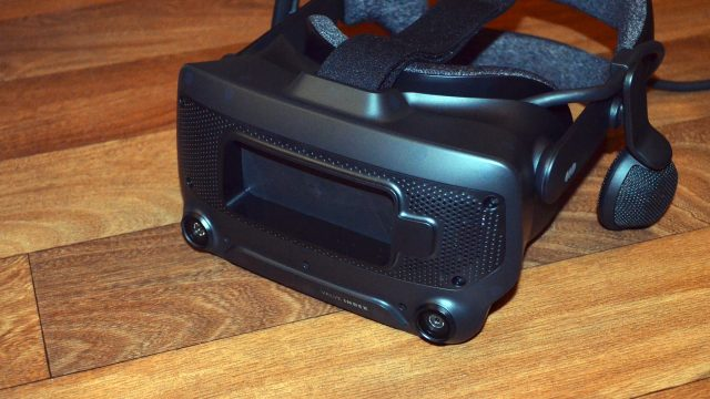 Valve Index Assessment – The Fanatic's Alternative in VR Headsets 53