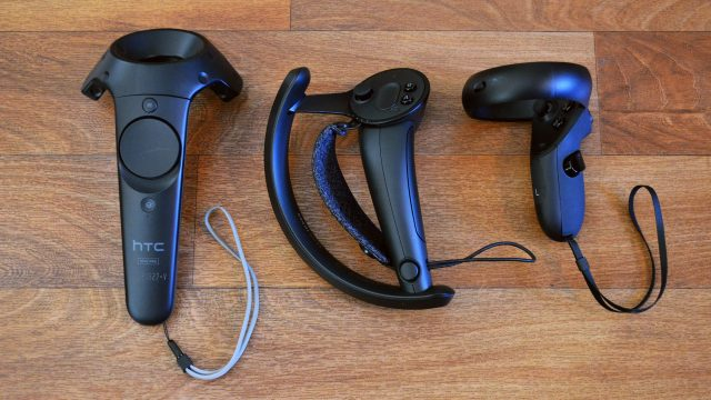 Oculus Unique Video games Works Nice with Index Controllers & Revive 6