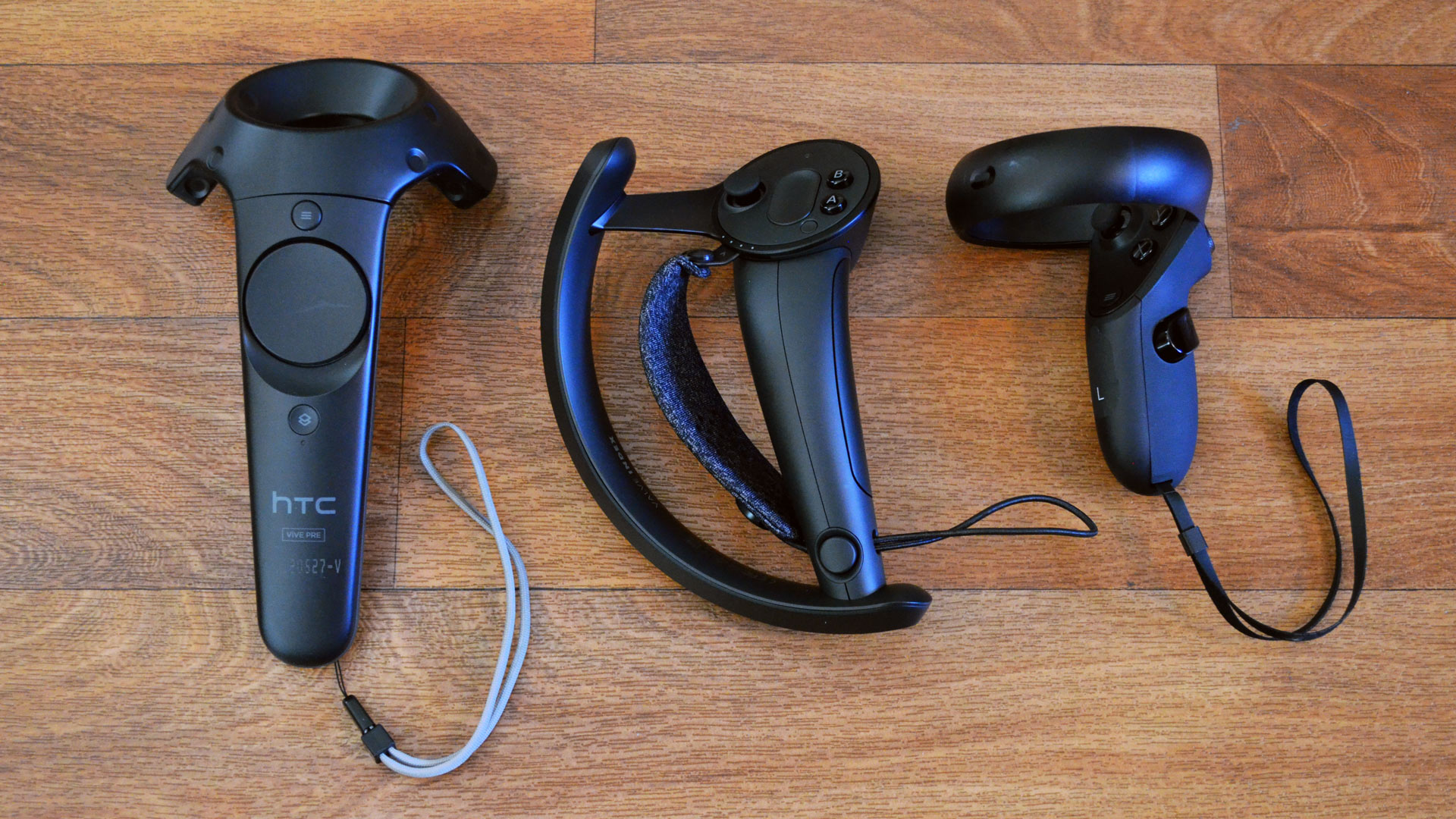 Oculus Exclusive Games Works Great with Index Controllers