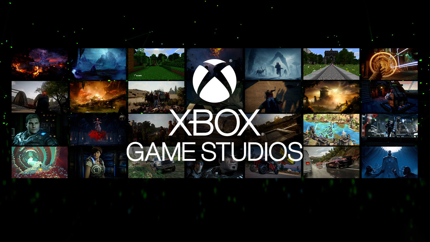 Xbox Game Studios Has (inadvertently?) Acquired Heaps of VR Development Talent