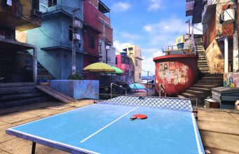 'VR Ping Pong' Sequel to Launch in September, Trailer Right here – Street to VR 9