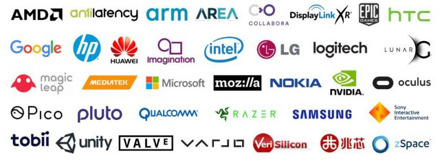 OpenXR 1.0 Released, Microsoft Supports on HoloLens & WMR, Oculus Plans Rift & Quest Support 2