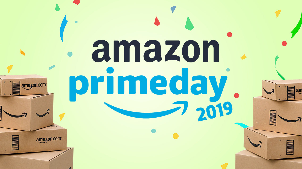 Amazon Prime Day Slashes Prices on VR Headsets