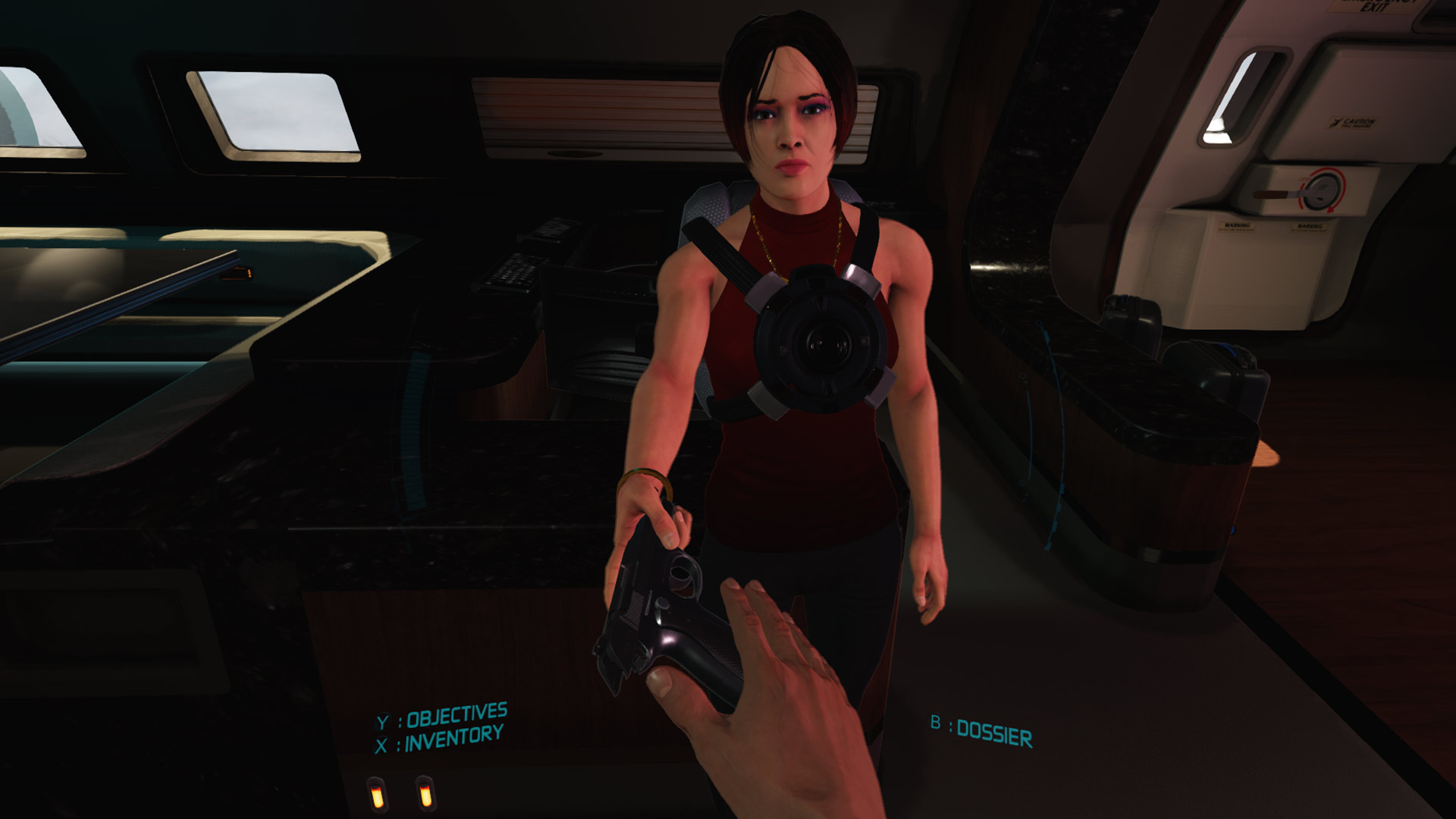 Defector Review – Action Movie Thrills in a Standard Arcade Shooter 2