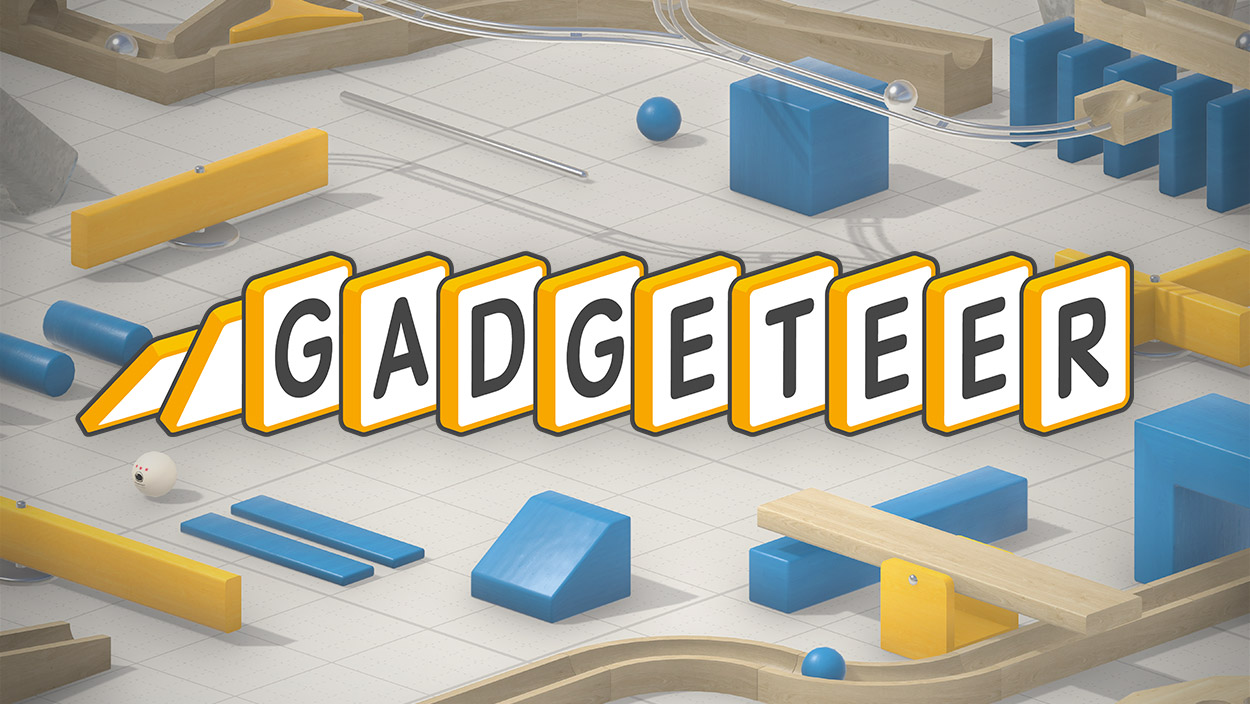 Rube Goldberg Puzzle 'Gadgeteer' to Launch on Oculus Quest October 24th – Road to VR