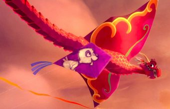 Disney to Debut VR Short Film 'A Kite's Tale' Later This Month 1