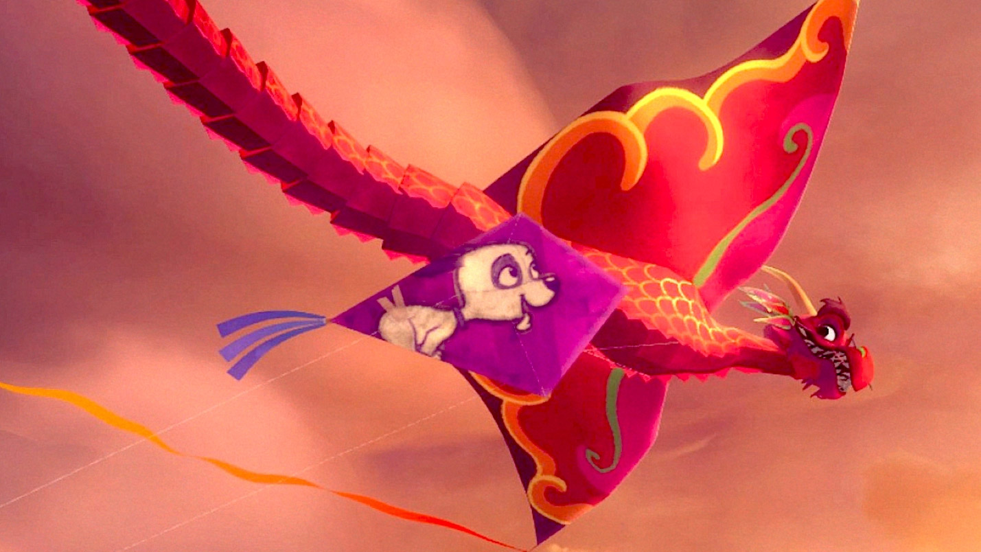 Disney Animation Studios to Debut VR Short Film 'A Kite's Tale' Later This Month