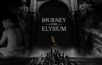 Greek Mythology-inspired Adventure 'Journey For Elysium' Gets New Gameplay Trailer – Road to VR 1