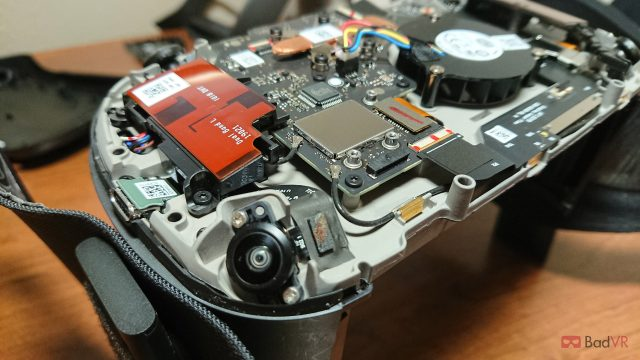 Oculus Quest Teardown and Disassembly Photos – Road to VR 4