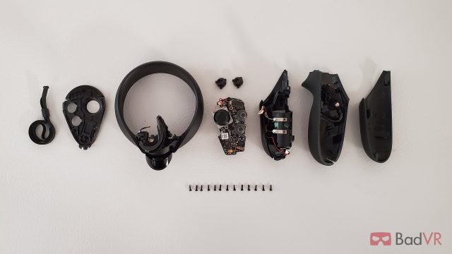 Oculus Quest Teardown and Disassembly Photos – Road to VR 5