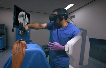 Surgery Training Platform Osso VR Now Used by 1,000 Surgeons Monthly 1