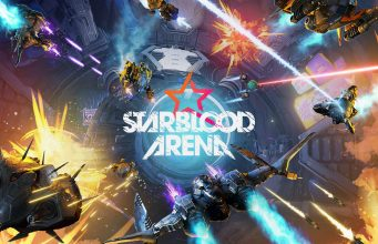 PSVR Shooter StarBlood Arena Goes Dark Forever Starting July 25th 1