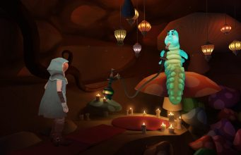 Diorama-based VR Puzzler 'Down the Rabbit Hole' Coming in March, Gameplay Trailer Here