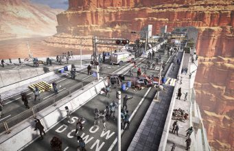 'Arizona Sunshine' DLC 'The Damned' Delayed Until Later This Year – Road to VR 1