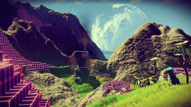 No Man's Sky VR Review – A Wonderful, Deeply Flawed Space Odyssey 4