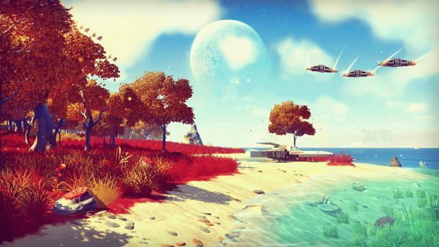 No Man's Sky VR Review – A Wonderful, Deeply Flawed Space Odyssey 6