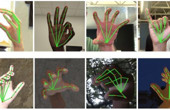 Google Releases Real-time Mobile Hand Tracking to R&D Community – Road to VR 1