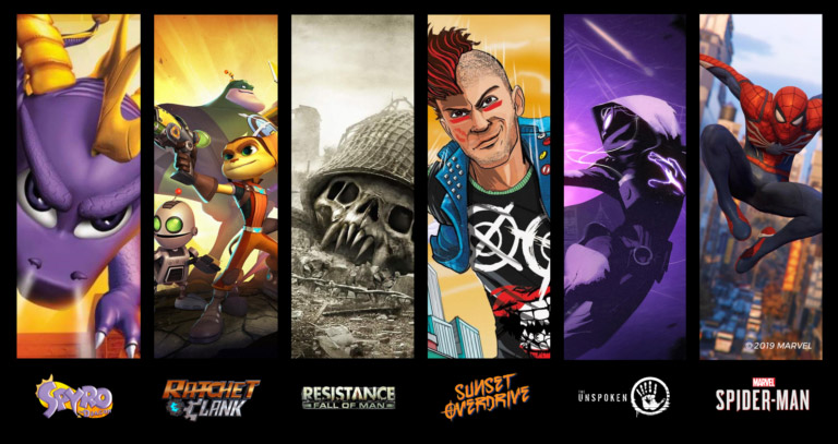 Sony Acquires Insomniac Games, Delivering a Strategic Blow to Oculus Studios in the Process