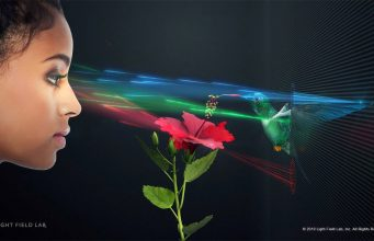 Light Field Lab Secures $28 Million to Develop Holographic Displays 1