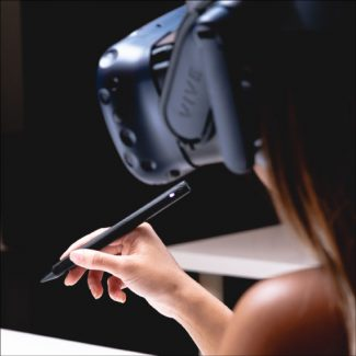 Massless VR Stylus Open for Pre-order; Launch Date & Value Revealed 9