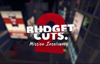 Nine Minutes of Budget Cuts 2 Demo Gameplay 1
