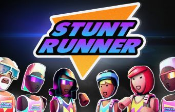 Rec Room Reveals New Virtual Obstacle Course Mini-game 'Stunt Runner' 1