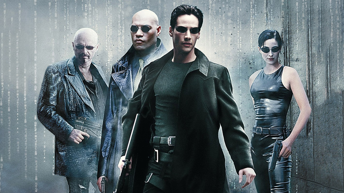 'The Matrix' Sequel Announced With Roles Reprised by Keanu Reeves & Carrie-Anne Moss