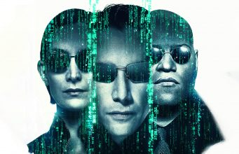 The Matrix to Return to Select Theaters for 20th Anniversary 1