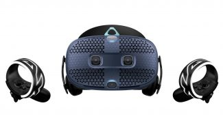 NOLO VR Raises $15M to Further Develop 6DOF Tracking Tech – Road to VR