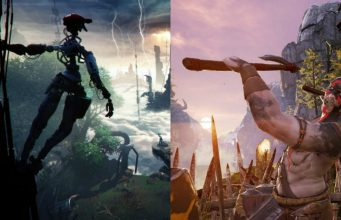 Rift Exclusives 'Asgard's Wrath' & 'Stormland' Get October & November Release Dates – Road to VR 1