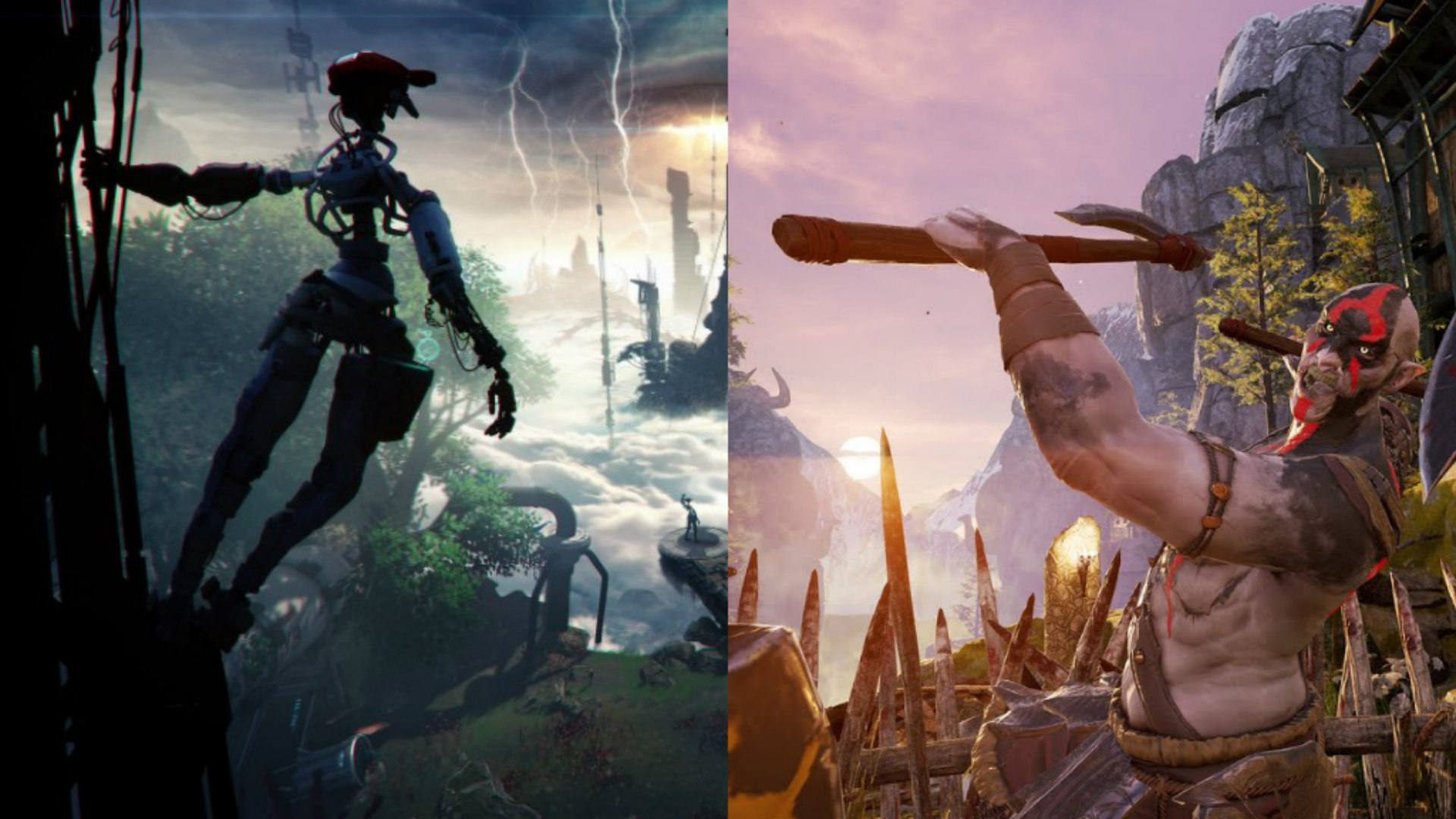 Rift Exclusives 'Asgard's Wrath' & 'Stormland' Get October & November Release Dates – Road to VR