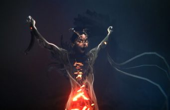 Björk Releases Vulnicura Virtual Reality Album – Road to VR 1