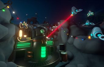 """""""Tower defense-inspired"""" VR Game 'Home A Drone' Launches This Week"""