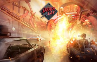 'Death Lap' Mashes up Mario Kart Racing & Twisted Metal, Coming Soon to Rift & Quest – Road to VR 1