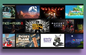 Where to Find All Oculus Quest & Rift Cross-buy Apps in One Place 1