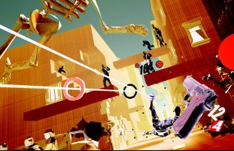 Rhythm Shooter Pistol Whip to Launch in November on Quest and PC VR 1