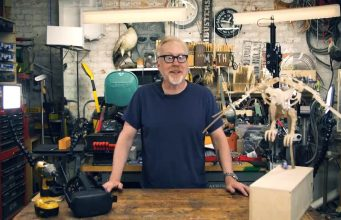 Adam Savage's 'Tested VR' Takes You on a Virtual Tour of Maker Workshops – Road to VR 1