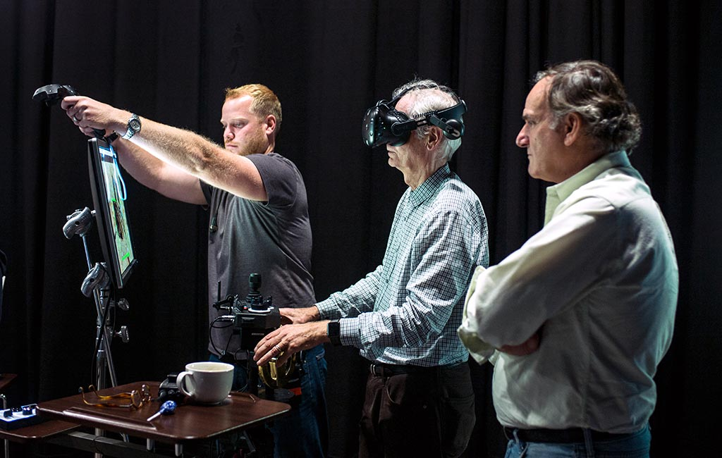 How The Lion King Was Filmed Using Virtual Reality 2