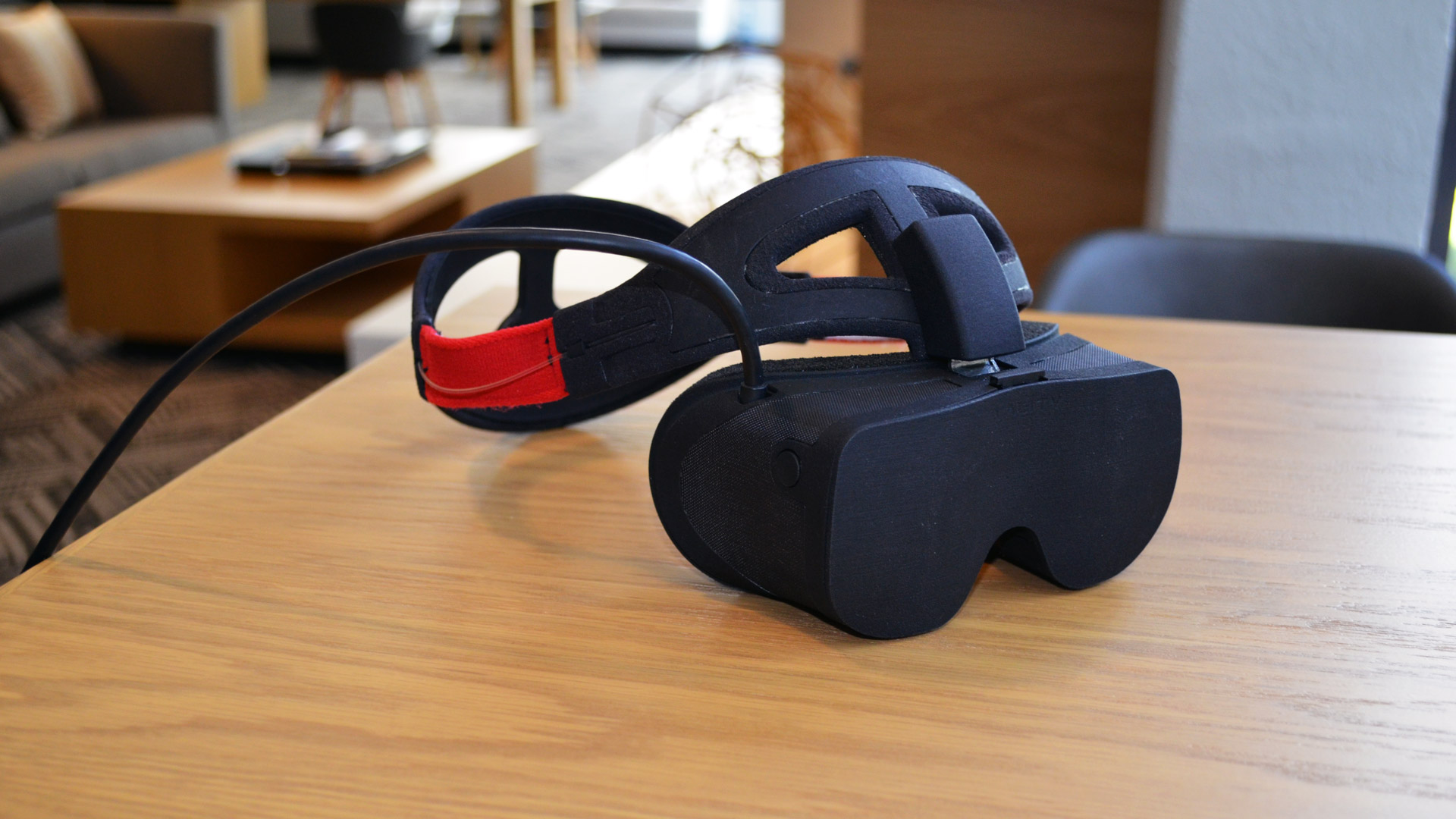 Exclusive: Vality is Building a Compact VR Headset with Ultra-high Resolution