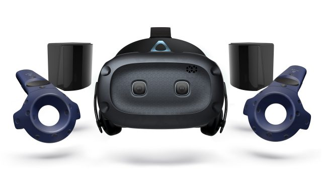 Vive Cosmos Release Date, Price, and Pre-orders – Road to VR 1