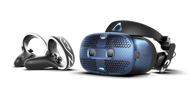 Vive Cosmos Release Date, Price, and Pre-orders – Road to VR 3